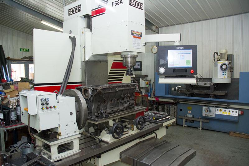 Engine Machine Shop >> Neill Automotive Engine Reconditioning